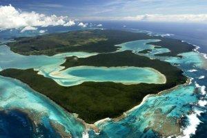 Neukaledonien sagt Stopp zu Plastik