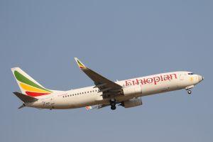 Ethiopian Airlines : de retour en Russie