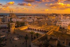 Per un caldo San Valentino, scegli la Tunisia!