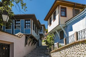 Meet Plovdiv: Europe's 2019 Capital of Culture