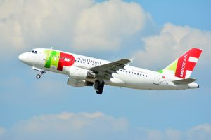 TAP Air Portugal vers San Francisco