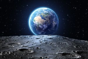 Il lato nascosto della Luna: il video dell'esplorazione