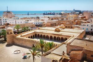 10 of Tunisia's most amazing sights