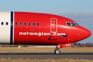 Norwegian taglia sui costi: vittima la base di Roma Fiumicino