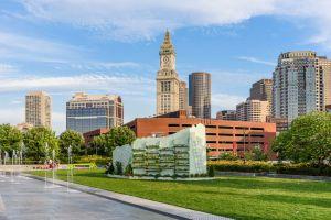 Los lugares de Boston que no puedes perderte