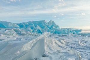 Da solo contro il gigante di ghiaccio: ecco come Colin O'Brady ha attraversato l'Antartide
