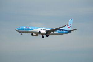 Overboarding su un volo TUIfly: una famiglia viaggia...per terra!