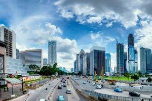 Top 10 des villes les plus peuplées au monde en 2035