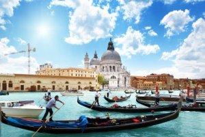 San Valentín en Venecia, el mejor destino para los enamorados
