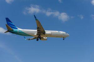 Garuda Indonesia ouvre un Londres-Bali direct