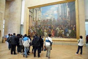 10 secrets cachés du Louvre