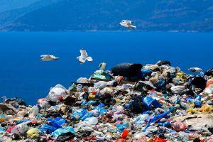 The Ocean Clean Up: la salvación del Pacífico en pausa para ser reparada