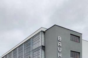 L'Allemagne célèbre le Bauhaus de Weimar à Berlin