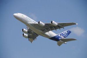 Airbus arrête de produire le mythique A380