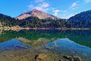 Californie : les plus beaux parcs nationaux