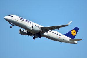 Lyon-Munich en A220 d'airBaltic avec Lufthansa