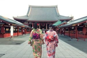 Don't miss these 15 attractions during your visit to Tokyo