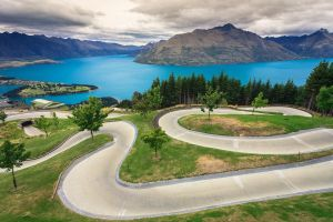 Hit the road! These are the best destinations for campervanning