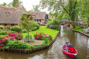 Explore these 10 Dutch towns to get a glimpse of the real Netherlands