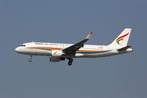 Tibet Airlines va desservir la Finlande