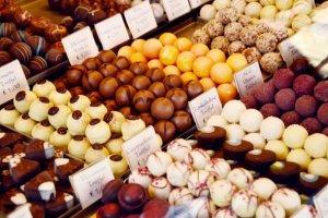 The chocolate enthusiast's travel bucket list
