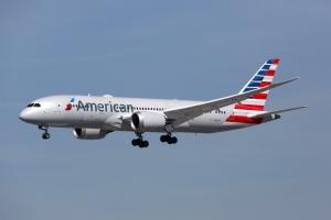 American Airlines  une nouvelle route entre Chicago et Athènes