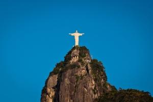 Norwegian décolle vers Rio de Janeiro