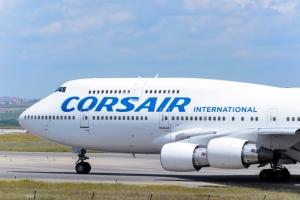 Corsair élargit son offre pour l'Amérique du Nord
