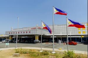 Séisme aux Philippines : fermeture de l'aéroport de Clark