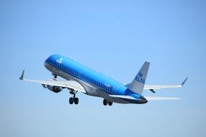 KLM ouvre une nouvelle liaison pour Naples et lutte contre la pollution plastique