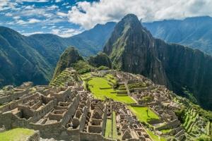 Le nouvel aéroport au pied du Machu Picchu crée des tensions