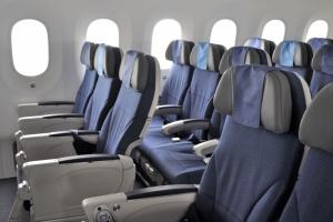 Lufthansa  de nouveaux sièges pour la famille A320neo