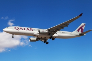 Qatar Airways inaugure sa 7eme destination en Turquie