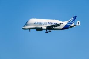 Airbus fête ses 50 ans
