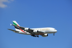 Emirates Airlines : nouvelle campagne pour bannir le plastique