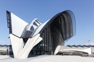 A la rentrée, l'aéroport de Lyon-Saint Exupéry sera enfin accessible par bus