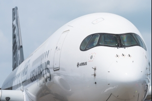 L'A350 fait la fierté de Virgin Atlantic et Japan Airlines