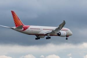 Atterrissage d'urgence d'un avion Air India à Londres