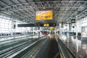 Brussels Airport n'émettra plus de C02 d'ici 2050