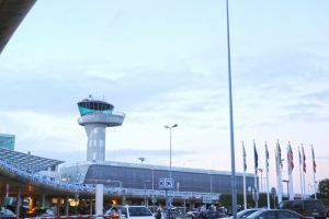En juin, trafic record pour l'aéroport de Bordeaux