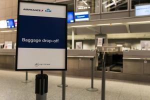 Air France teste la reconnaissance faciale aux États-Unis