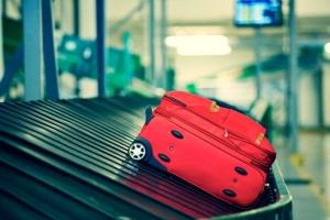 En 2018, plus d'un million de bagages ont été perdus en aéroport