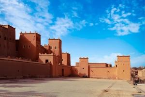 Transavia ouvre une nouvelle ligne Paris Orly-Ouarzazate