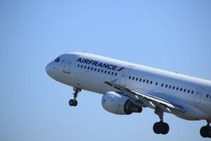 Un A321 d'Air France dérouté à cause d'une fausse alerte de dépressurisation
