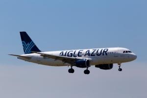 Aigle Azur annule tous ses vol à partir de ce soir
