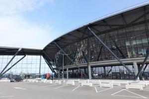 Lyon-Saint Exupéry élu meilleur aéroport européen dans la catégorie 10 à 25 millions de passagers
