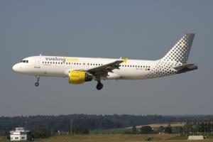 Vueling relance les vols Montpellier - Barcelone pour la fin de l'année