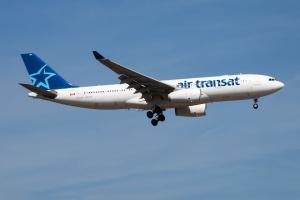 Air Transat renforce l'axe France  Canada