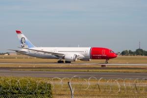 Norwegian va augmenter ses fréquences vers les États-Unis au printemps prochain