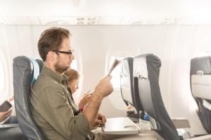 Plus de journaux chez Brussels Airlines